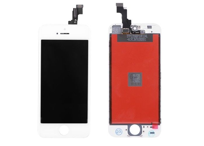 Unlocked Iphone LCD Screen Apple Iphone 5s Screen Replacement Original IC