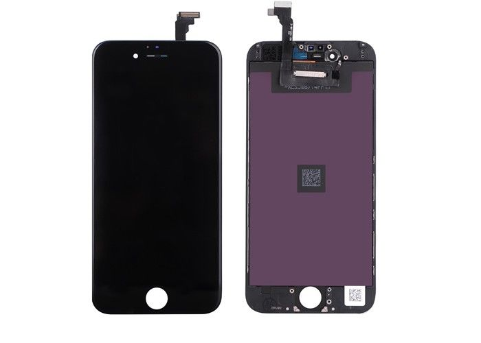 Original Smartphone Repair Parts , Iphone 6 Lcd Screen Replacement With Digitizer